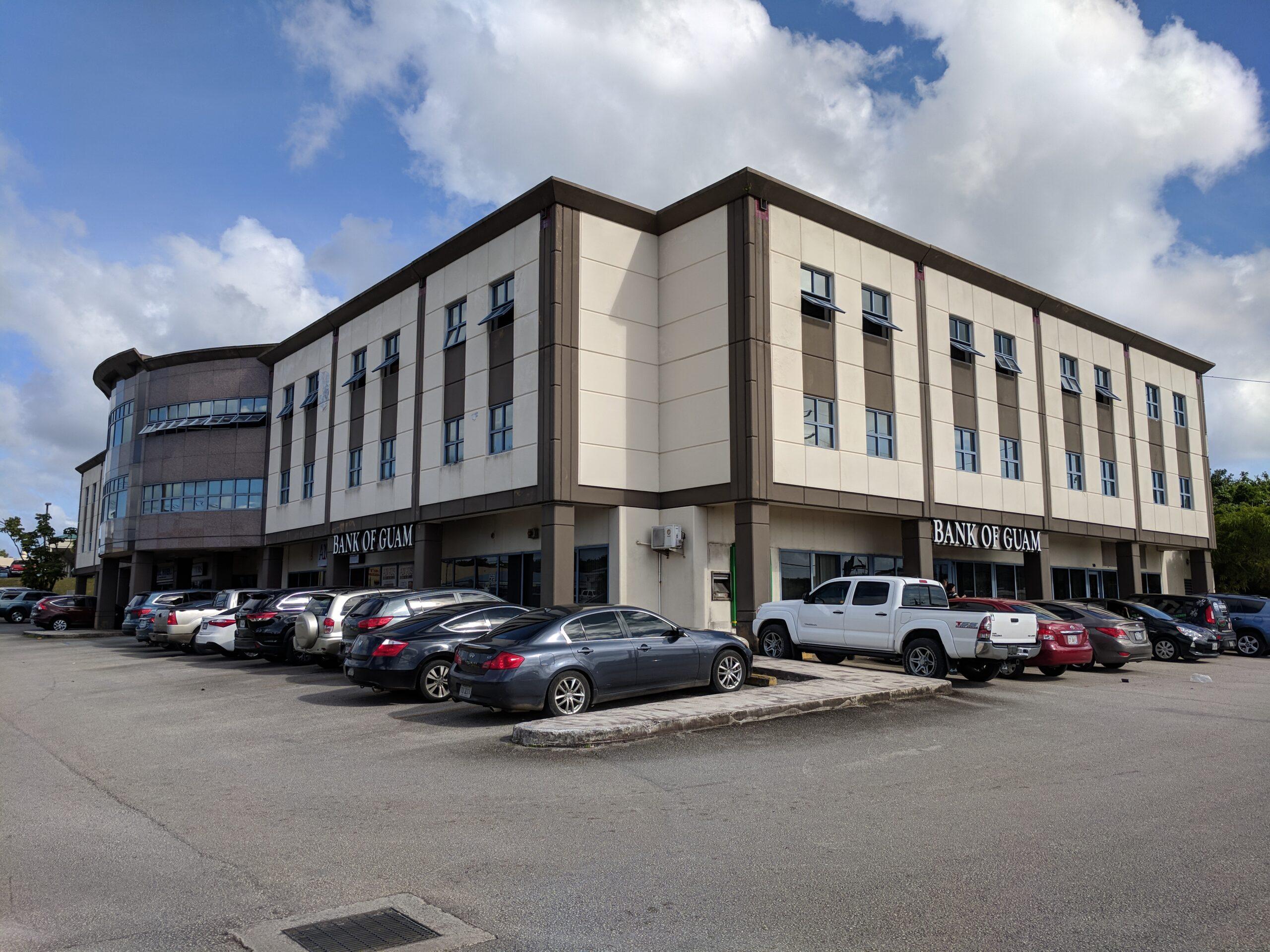 Guam Finance Center – Available