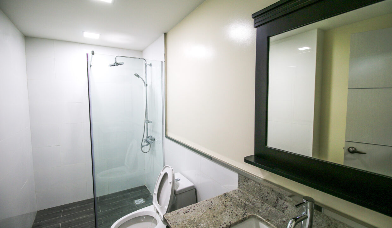 Summer Towers 2 3-Bedroom Common Bathroom-0192