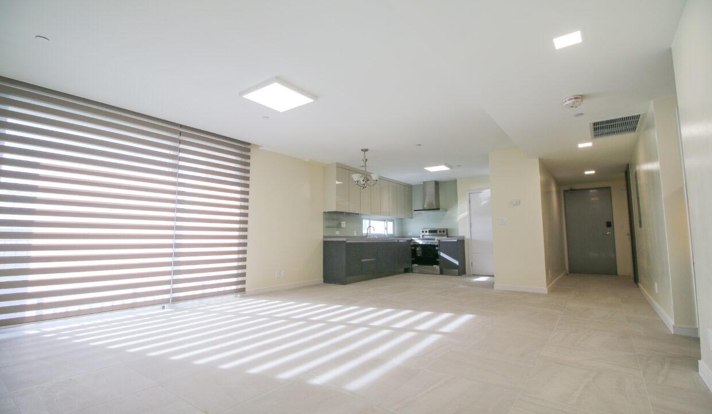 Summer Towers 2 3-Bedroom Living Room-0223