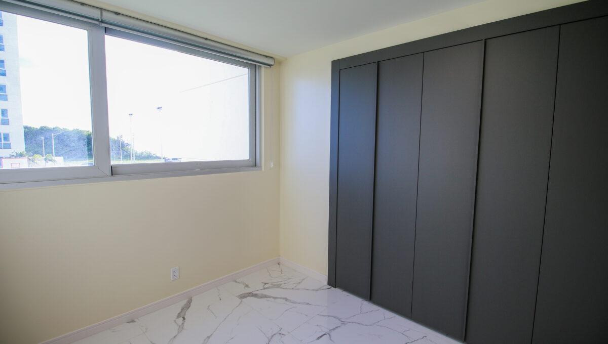 Summer Towers 2 4-Bedroom Bedroom 3-0460