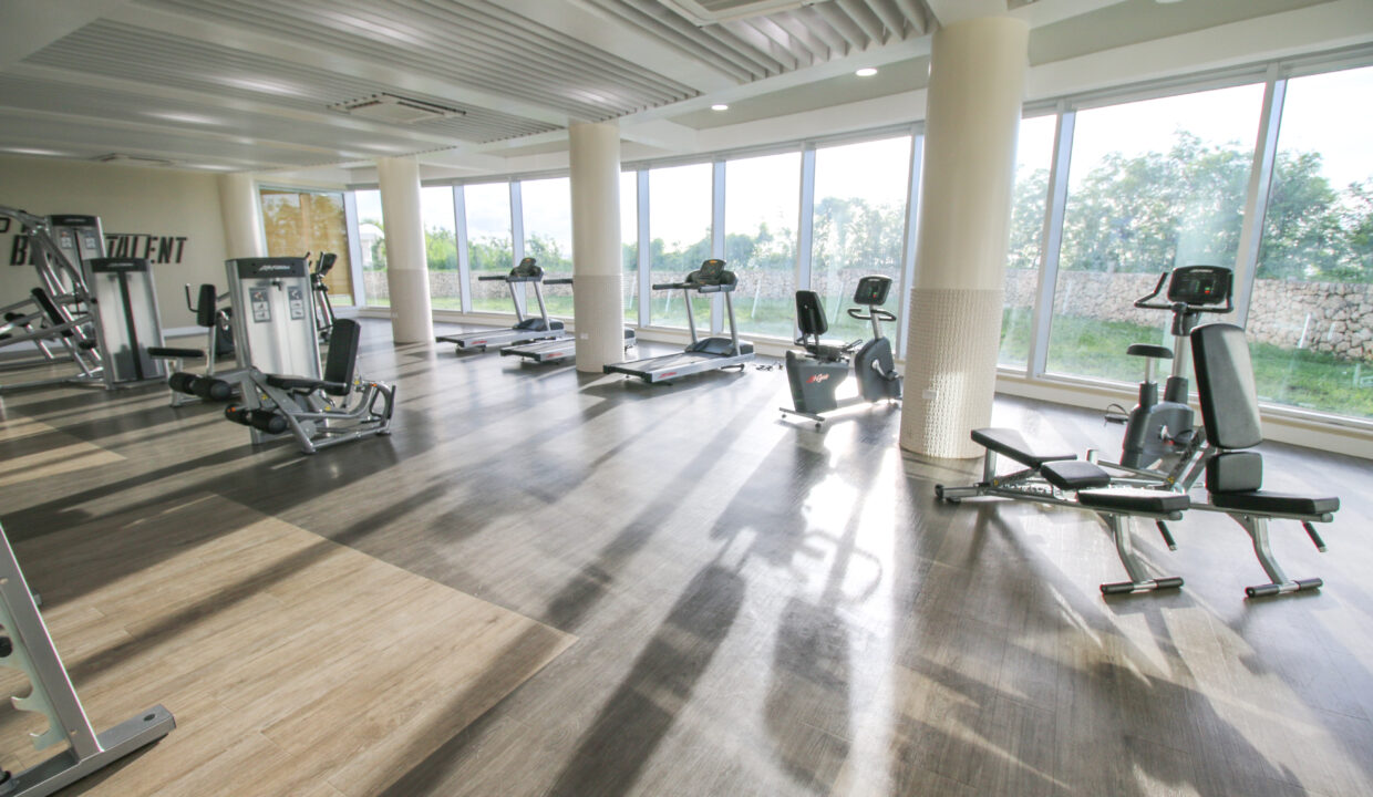 Summer Towers Fitness Center-0479