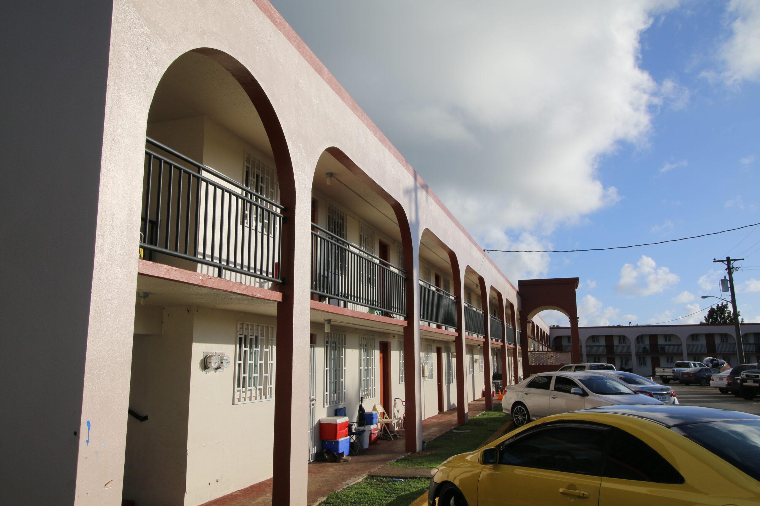 Windward Hills Apartments (1BD)