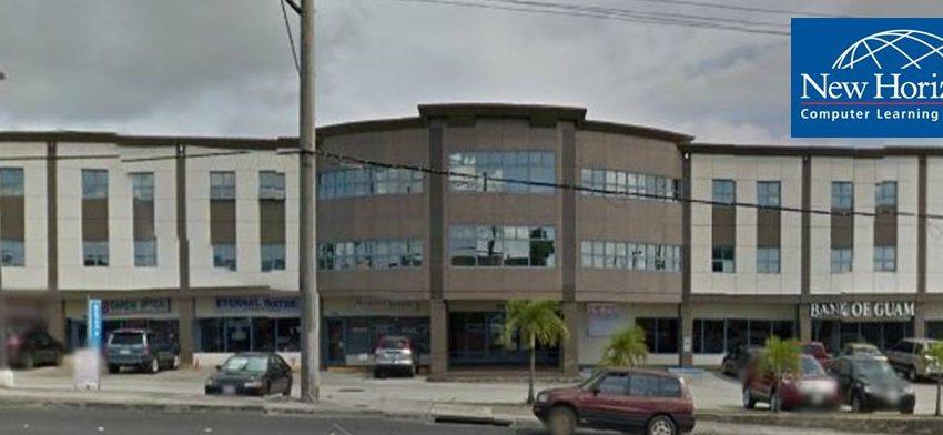 guam finance center