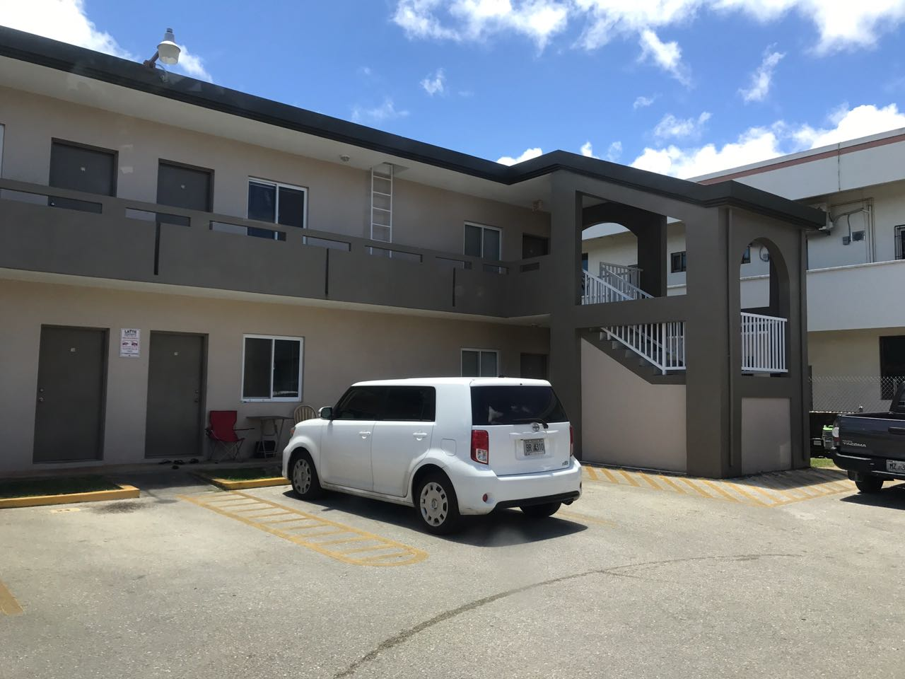 Latte Apartments (1BD)- Fully Occupied!