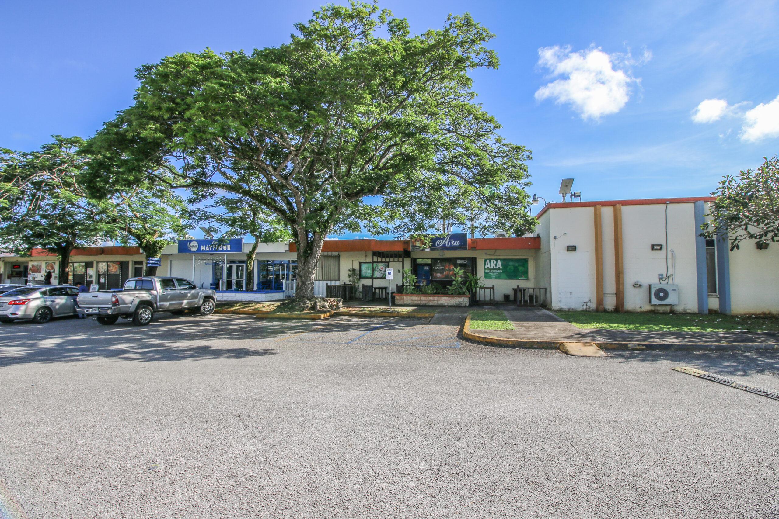 Summerville Commercial Center – Occupied