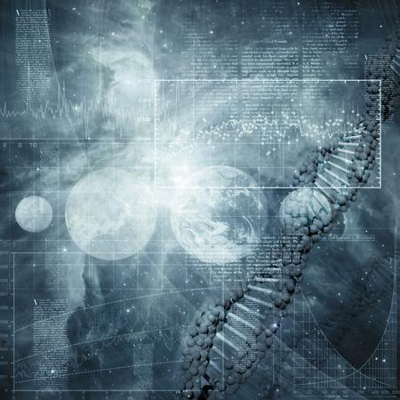 Mona's Societies DNA