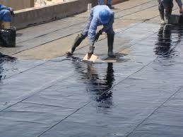 شركة عزل اسطح بالدمام