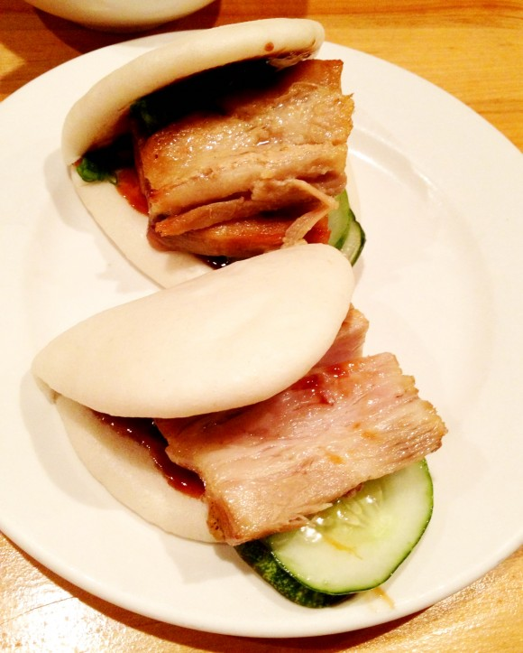 best pork buns ever.