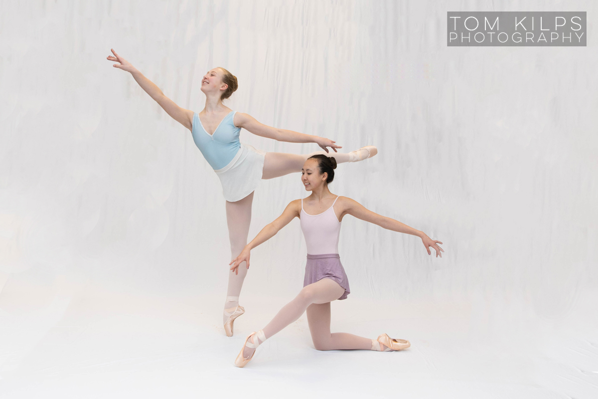Dance Photography Gallery
