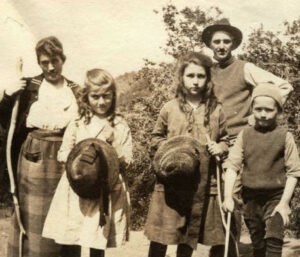 Bacigalupis 300x257 - The Bacigalupi family of Los Gatos - some history