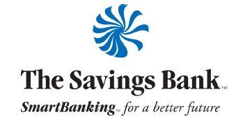 Saving Bank Logo