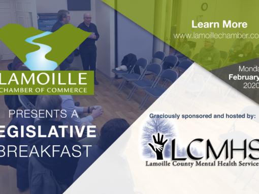 Legislative Breakfast, 2/24/20