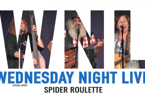 Wednesday Night Live, 2019 – Spider Roulette