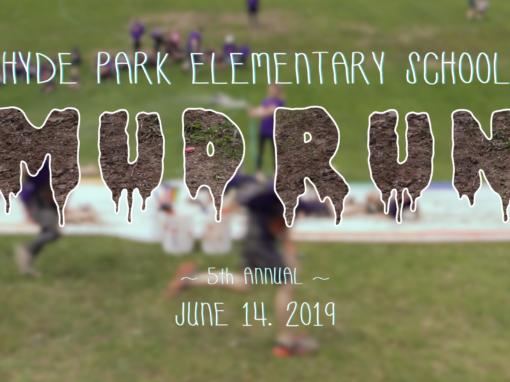 5th Annual Mud Run, 2019