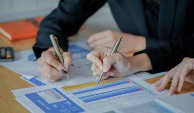 NEW PARTNERSHIP AUDIT RULES by Attorney Allen Ratcliffe