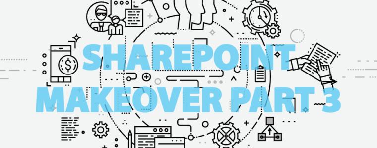 Sharepoint graphic