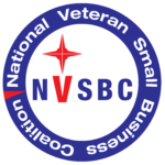 Logo for the National Veteran Small Business Coalition
