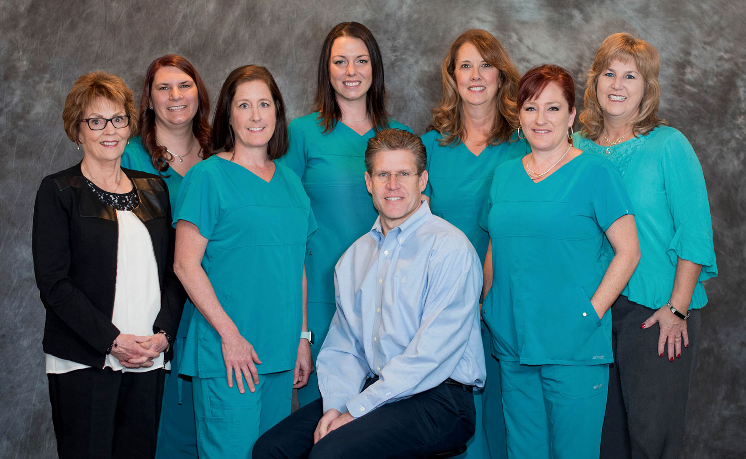 Waterfront Family Dental Staff