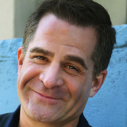 Todd Glass on Sup Doc Podcast