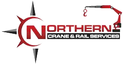 northern crane and rail services logo
