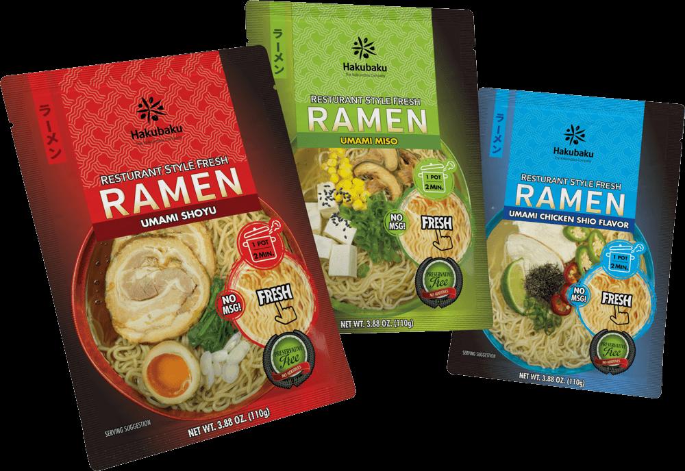 umami fresh ramen