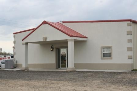 Moore Heat and Air Office