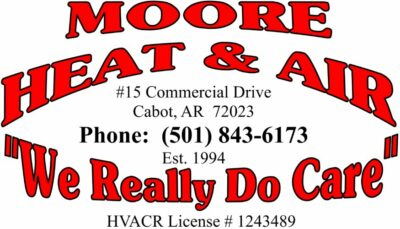 Moore Heat and Air