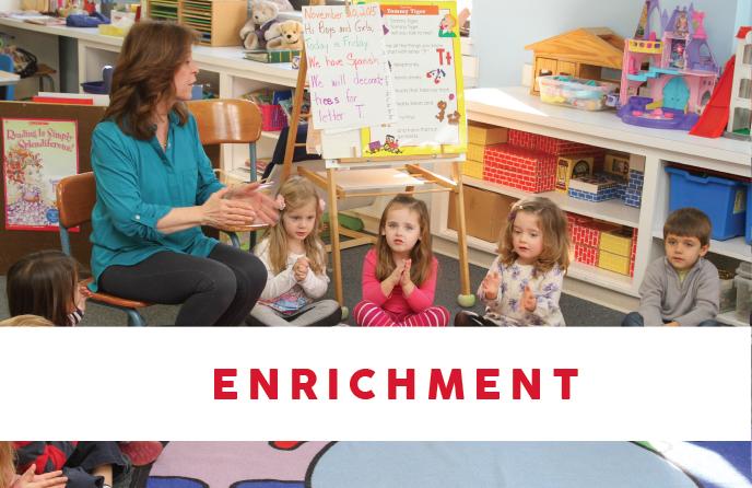 Enrichment