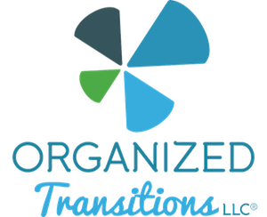 Organized Transitions Logo