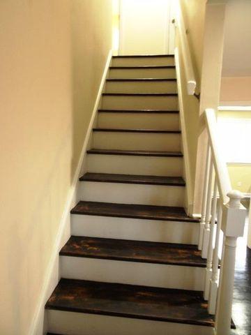 Shadowwood Stairs