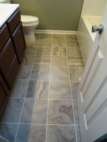Gregory Fork Master Bath