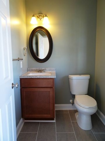 Cherry Grove Half Bath