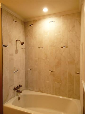 Trenton Tile Surround
