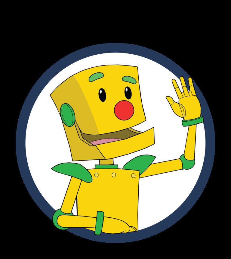 Character Bio: Clicky