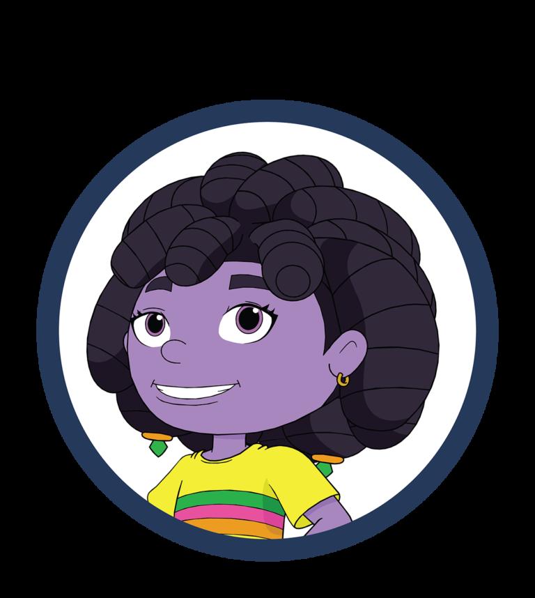 Character Bio: Nettie