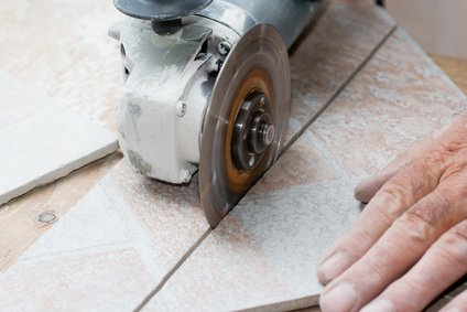 Kitchen Floors Take A New Direction
