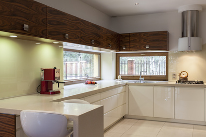 Countertops: The Choice Is Yours