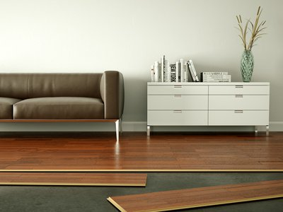 Engineered wood floors for your remodel