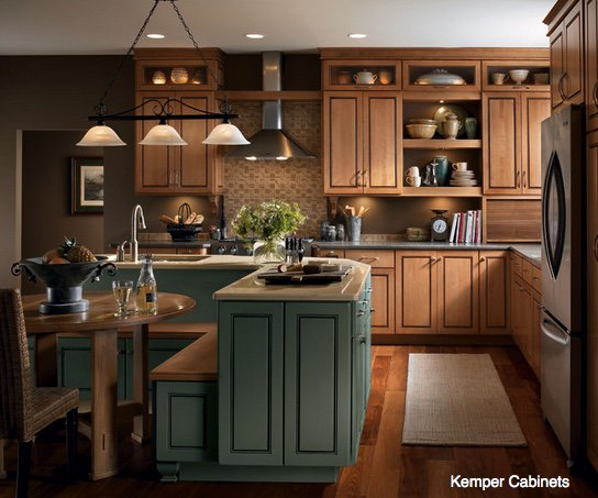Spicing Up Your Florida Kitchen Remodel By Adding Texture