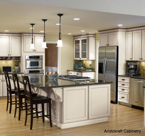 Finding A Kitchen Workflow That Works
