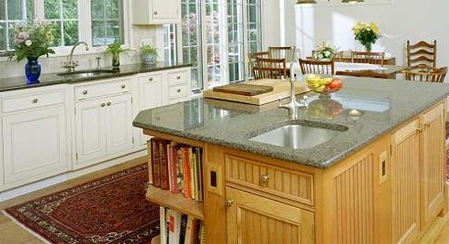 Benefits of a Second Kitchen Sink