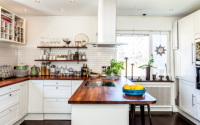 "Capture the Best ""Before and After"" Pictures of Your Kitchen Remodel"