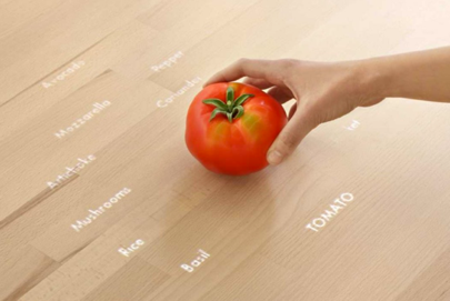 What is the Kitchen of the Future?