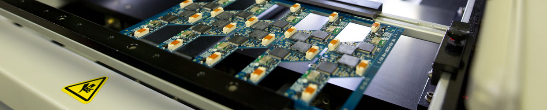 Functional Testing - AB Electronics