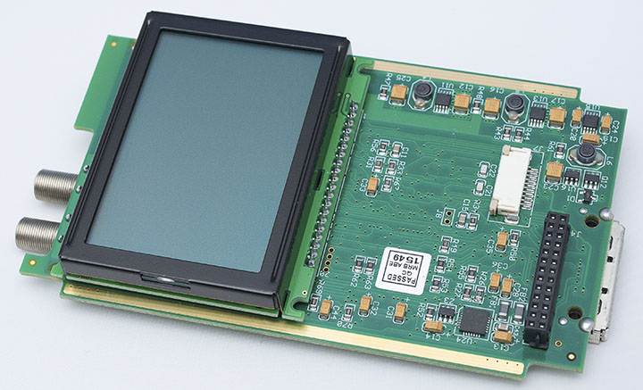 Materials Management - AB Electronics, Inc.