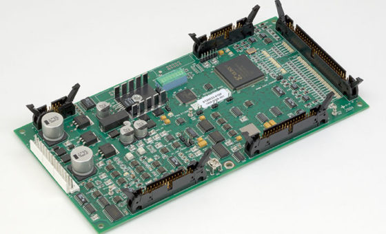 SMT Technology - AB Electronics