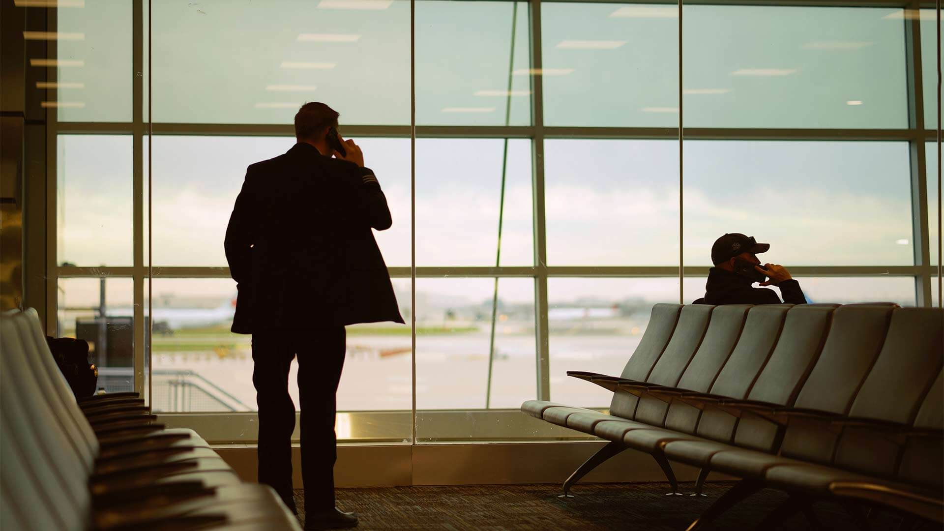 Advantages of Chartering a Business Jet