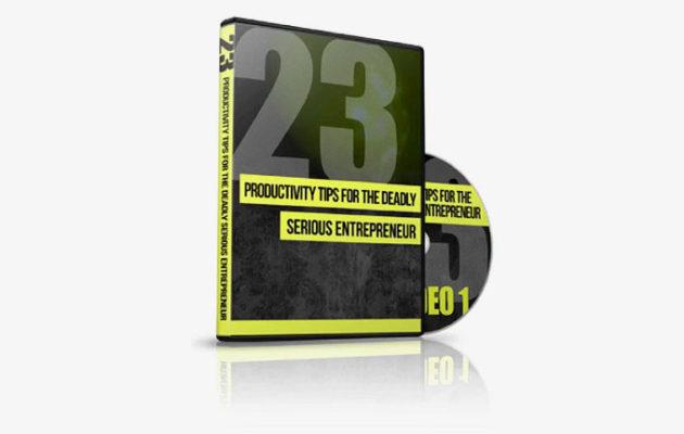 23-productivity-secrets