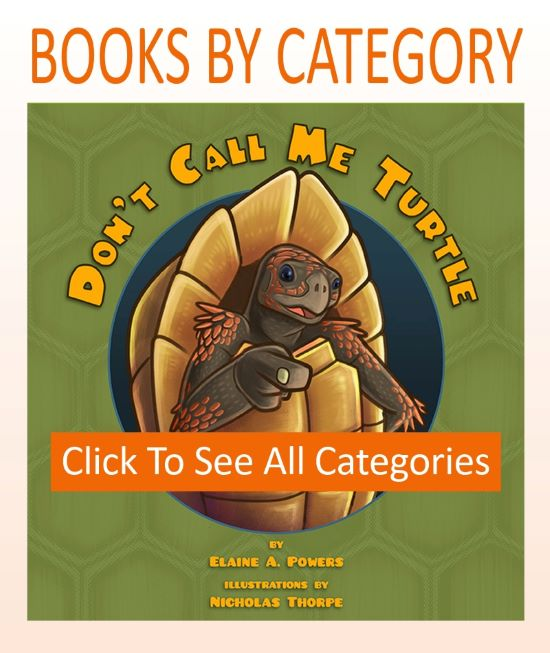 graphic for books by category