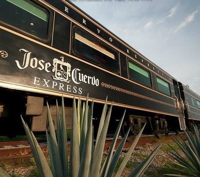 Tequila Train Jose Cuervo Express tickets